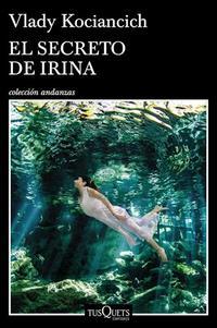 Libro EL SECRETO DE IRINA