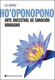 Libro HO'OPONOPONO
