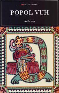 Libro POPOL - VUH