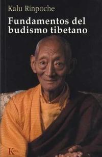Libro FUNDAMENTOS DEL BUDISMO TIBETANO