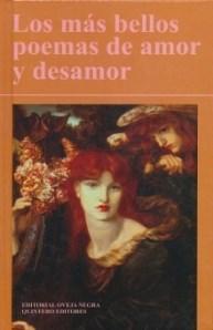 Libro LOS MAS BELLOS POEMAS DE AMOR Y DESAMOR