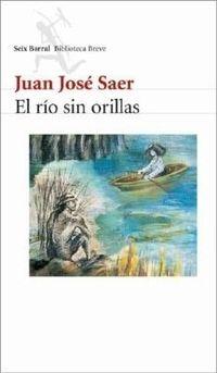 Libro EL RIO SIN ORILLAS