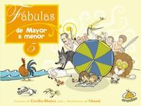 Libro 5. FABULAS DE MAYOR A MENOR