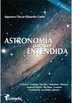Libro ASTRONOMIA PARA SER ENTENDIDA