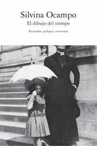 Libro EL DIBUJO DEL TIEMPO