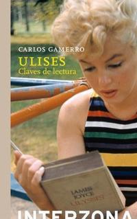 Libro ULISES, CLAVES DE LECTURA