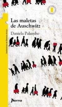 Libro LAS MALETAS DE AUSCHWITZ