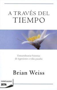Libro A TRAVES DEL TIEMPO