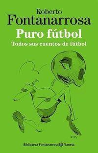 Libro PURO FUTBOL