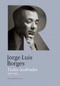 Libro TEXTOS RECOBRADOS  1931 - 1955