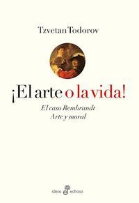 Libro EL ARTE O LA VIDA !