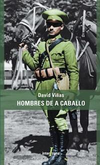 Libro HOMBRES DE A CABALLO