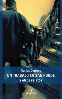Libro UN TRABAJO EN SAN ROQUE Y OTROS RELATOS