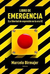 Libro LIBRO DE EMERGENCIA