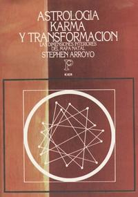 Libro ASTROLOGIA  KARMA Y TRANSFERENCIA