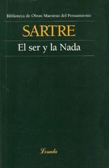 Libro EL SER Y LA NADA