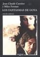 Libro LOS FANTASMAS DE GOYA
