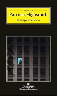 Libro EL AMIGO AMERICANO