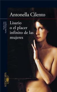 Libro LISARIO O EL PLACER INFINITO DE LAS MUJERES