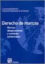Libro 2. DERECHO DE MARCAS  ENCUADERNADO
