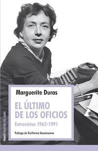 Libro EL ULTIMO DE LOS OFICIOS