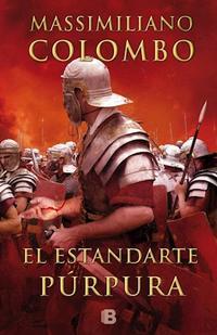 Libro EL ESTANDARTE PURPURA
