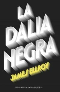 Libro LA DALIA NEGRA
