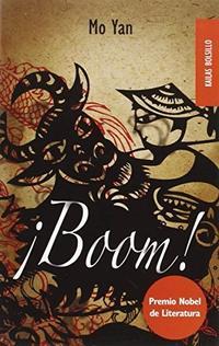 Libro BOOM !