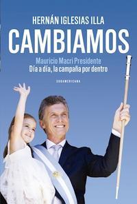 Libro CAMBIAMOS