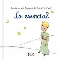 Libro LO ESENCIAL  EL PRINCIPITO MINI LIBROS