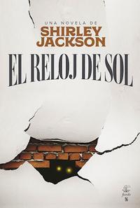 Libro EL RELOJ DE SOL