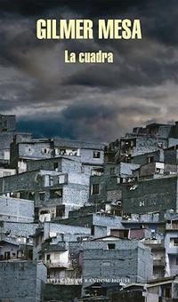 Libro LA CUADRA ( MAPA DE LAS LENGUAS )