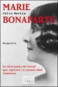 Libro MARIE BONAPARTE
