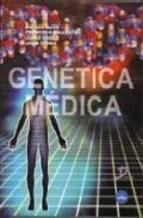 Libro GENETICA MEDICA