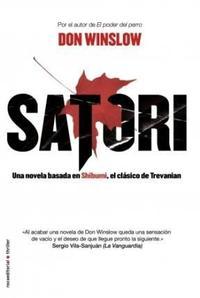 Libro SATORI