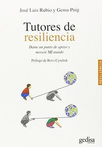 Libro TUTORES DE RESILIENCIA