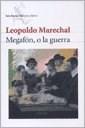 Libro MEGAFON  O LA GUERRA