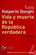 Libro 4. VIDA Y MUERTE DE LA REPUBLICA VERDADERA
