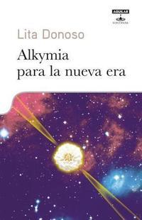 Libro ALKYMIA PARA LA NUEVA ERA