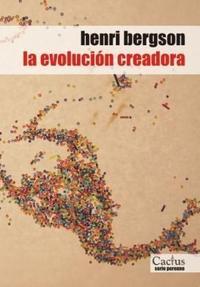 Libro LA EVOLUCION CREADORA