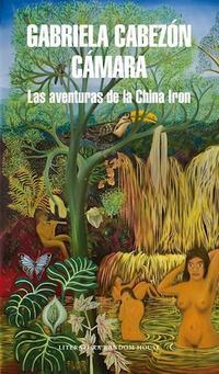 Libro LAS AVENTURAS DE LA CHINA IRON