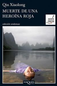 Libro MUERTE DE UNA HEROINA ROJA