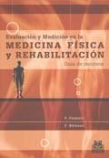 Libro EVALUACION Y MEDICION EN LA MEDICINA FISICA Y REHABILITACION