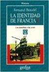 Libro II. LA IDENTIDAD DE FRANCIA