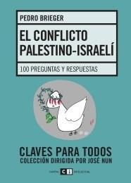 Libro EL CONFLICTO PALESTINO ISRAELI