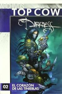 Libro 2. THE DARKNESS  EL CORAZON DE LAS TINIEBLAS