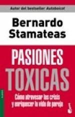 Libro PASIONES TOXICAS
