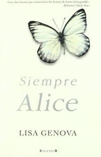 Libro SIEMPRE ALICE