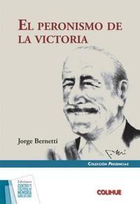 Libro EL PERONISMO DE LA VICTORIA