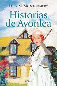 Libro ANNE, HISTORIA AVONLEA